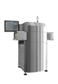 X-Ray system XO - 400 Series Compact, flexible, hygienic design