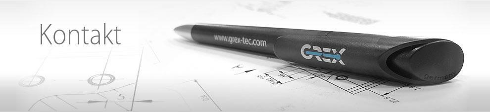 GREX Technologies GmbH Kontakt
