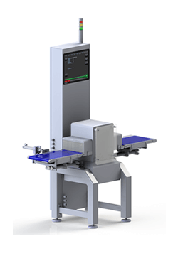 X-Ray system XT - 300 Series Compact, flexible, hygienic design